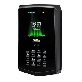 KF460 - ZKTeco IP Based Fingerprint Time and Attendance Units - DIY-Geek