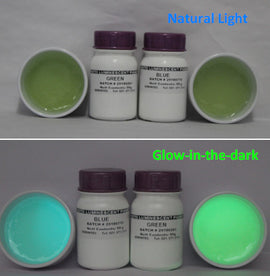 Epoxy Luminous Powder