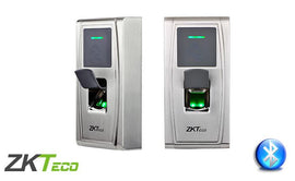 MA300-BT - ZKTeco IP Based Fingerprint Access Control Units - DIY-Geek