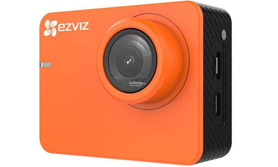 EZViz - Action / Dashcam S2