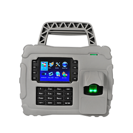 S922 - ZKTeco IP Based Fingerprint Time and Attendance Units