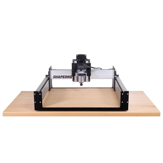 Shapeoko 3 - DIY-Geek