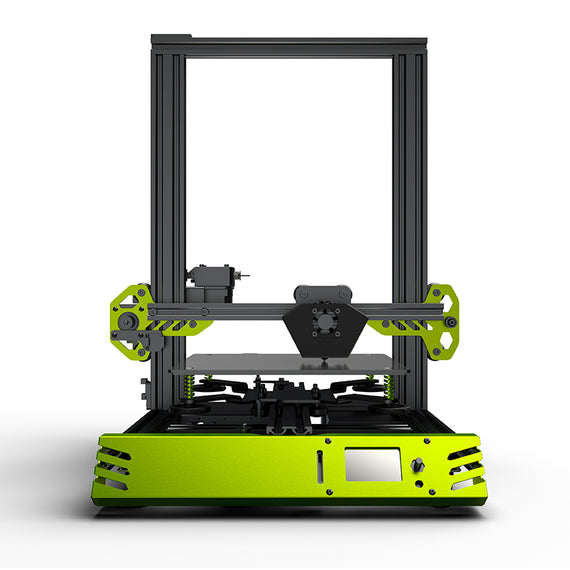 Tevo DIY 3D Printer - Tarantula Pro