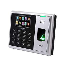 UA300 - ZKTeco IP Based Fingerprint Time and Attendance Units