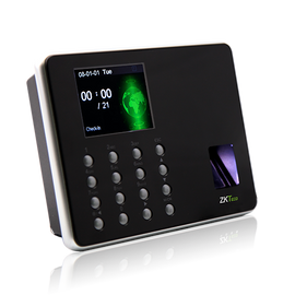 WL30 - ZKTeco IP Based Fingerprint Time and Attendance Units