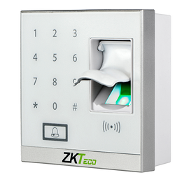 X8-BT - ZKTeco IP Based Fingerprint Access Control Units - DIY-Geek