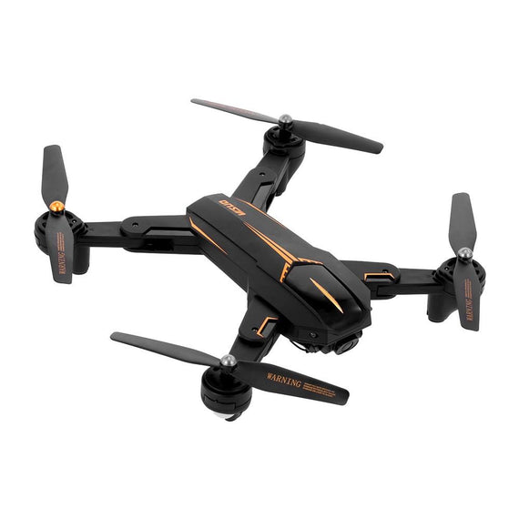 XS812 GPS 5MP WiFi Drone - DIY-Geek