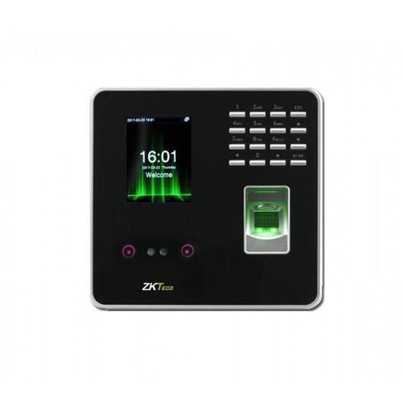 MB20 - ZKTeco IP Based Fingerprint Time and Attendance Units