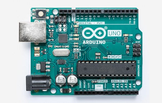 Arduino Uno Rev3 - DIY-Geek