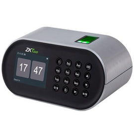 D1 - ZKTeco IP Based Fingerprint Time and Attendance Units - DIY-Geek