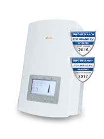 Solis Energy Storage 4.6kW Hybrid Inverter High Power - DC