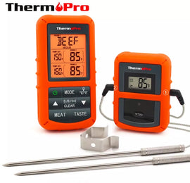 ThermoPro Wireless Thermometer - DIY-Geek