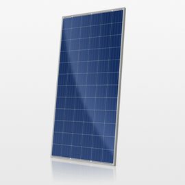 Canadian Solar Poly KuMax Half-Cell 35mm Frame Solar Panel
