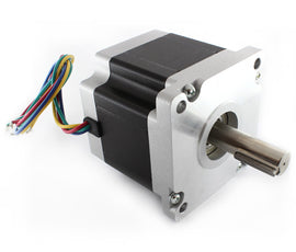 NEMA 42 Stepper Motor - 12.5Nm (99mm)