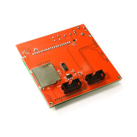 LCD Display Smart Controller for RAMPS 1.4 (12864 display with SD card reader) - DIY-Geek