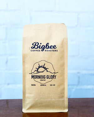 Morning Glory (Breakfast Blend)