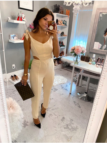 Delicate One Jumpsuit