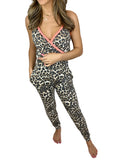 Kiki Lounge Jumpsuit