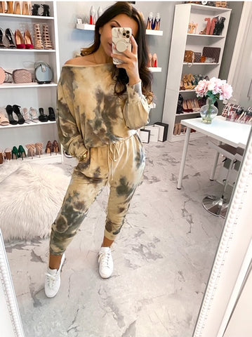 Down To Earth Jumpsuit