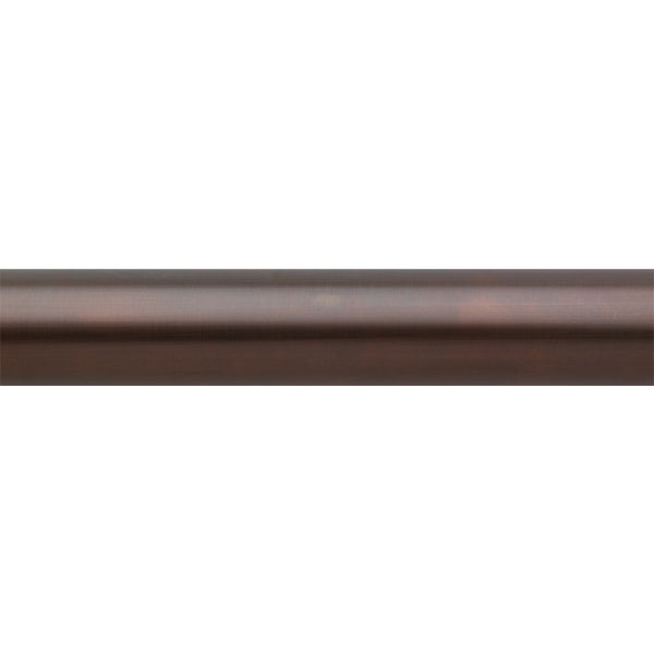 "1-3/16"" Metal Rod, 8' Length"