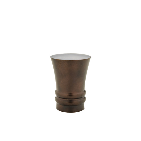 "Gatsby Finial for 3/4"" Metal Pole"