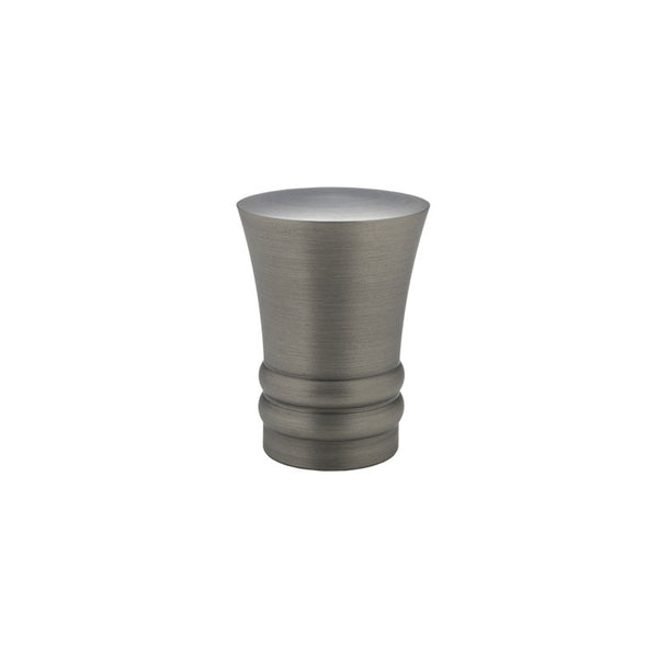 "Gatsby Finial for 3/4"" Metal Pole, each."