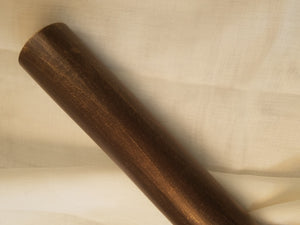 "2-1/4"" Smooth wood pole, 6' length, each."