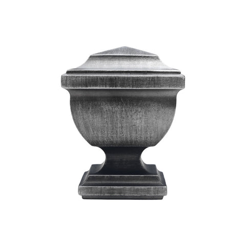 "Westwood Wood Finial for 2-1/4"" Pole, each."