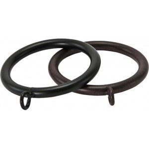 "Plain Ring for 1-1/2"" Iron Pole, each."