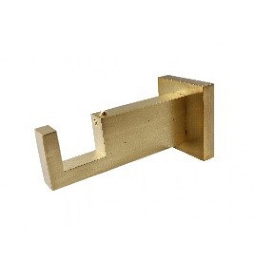Rectangular Metal Bracket