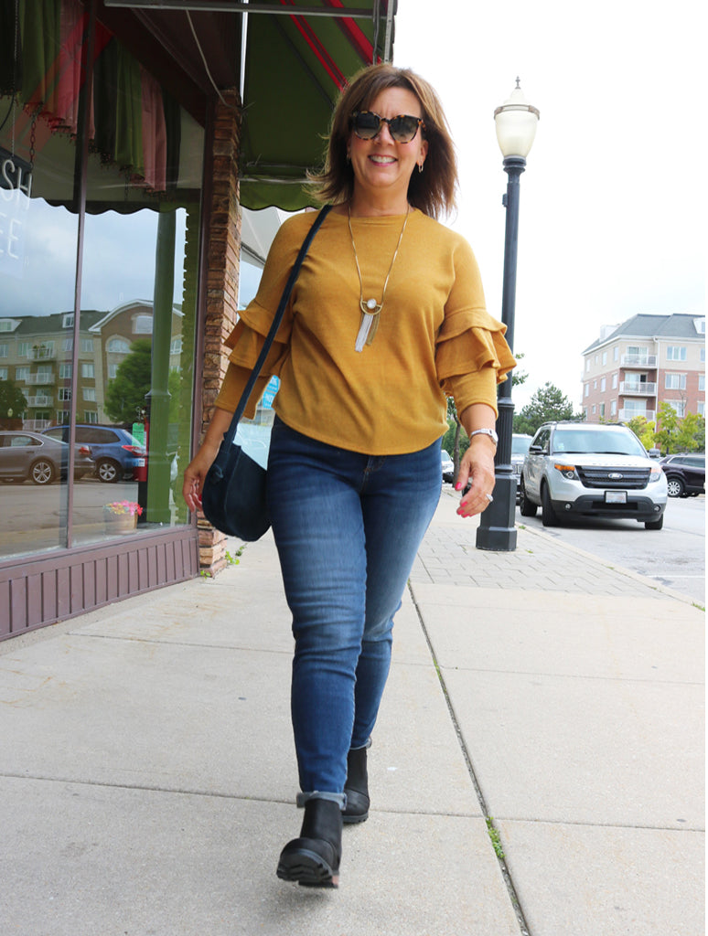 This Fall Is Golden Jayne Boutique