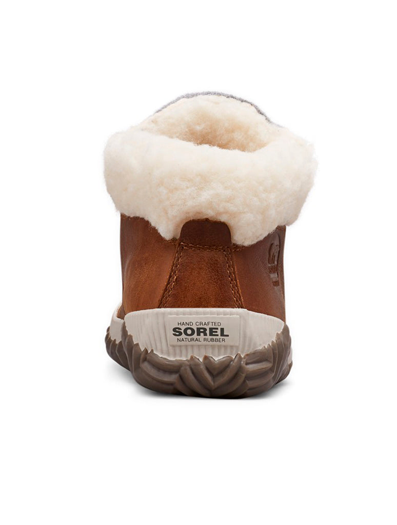 Sorel Out N About Plus Conquest Boot in Elk
