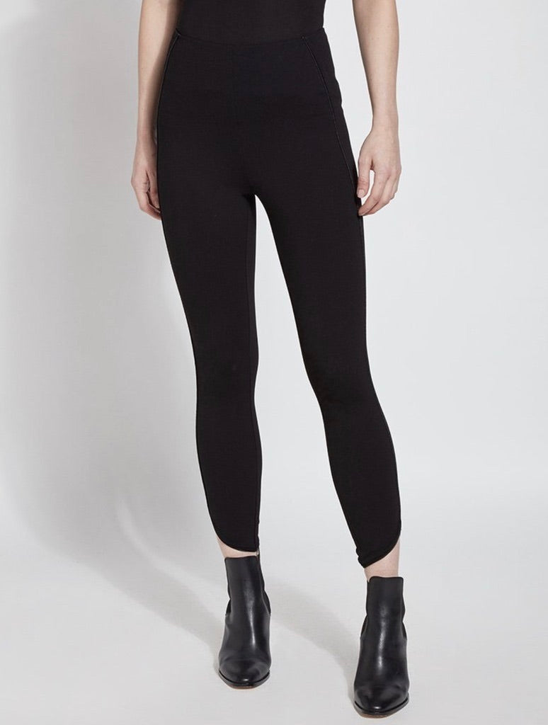 Lysse Gramercy Legging in Black