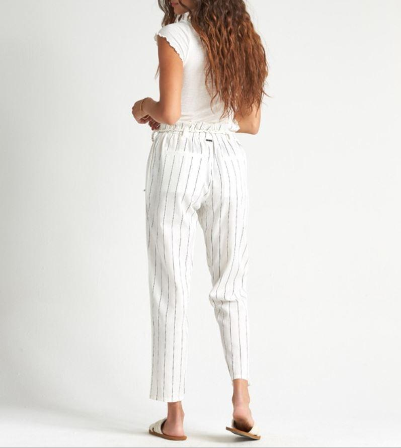 Billabong Desert Adventure Pant in Salt Crystal