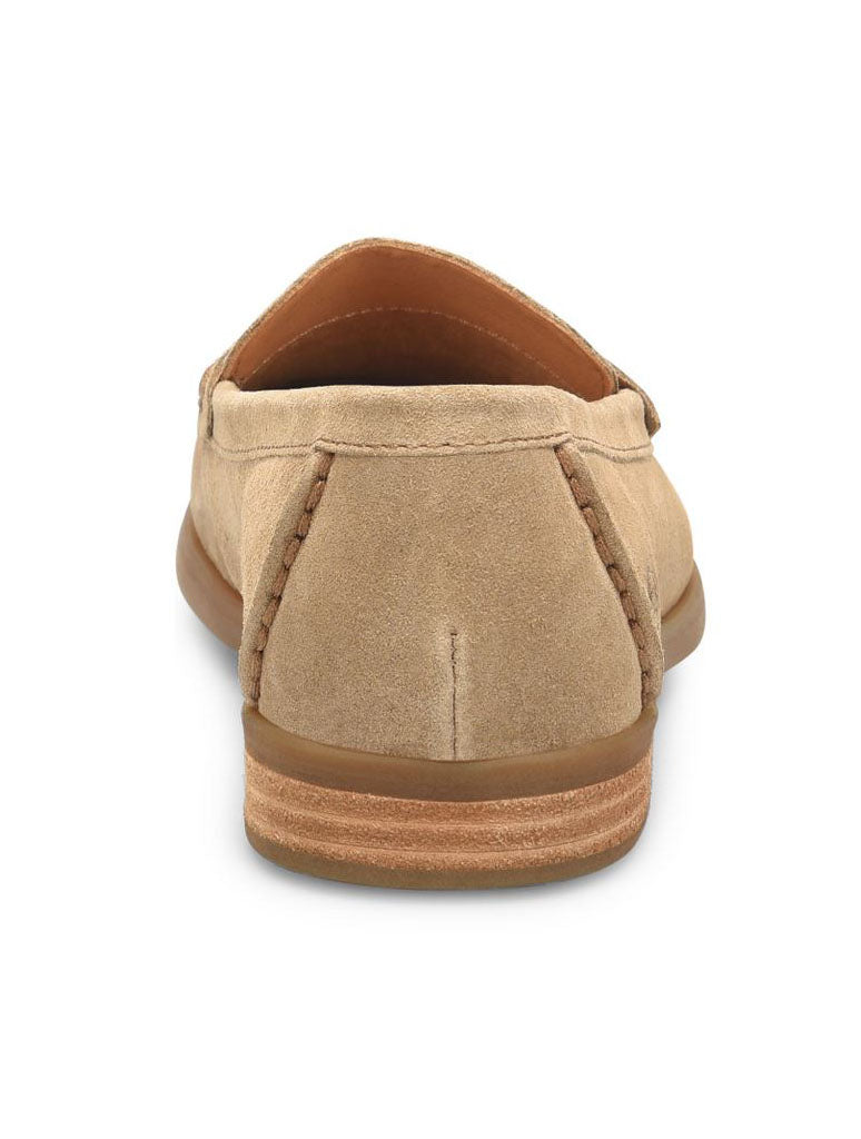 Born Bly Loafer in Taupe