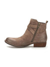 Born Faywood Bootie in Taupe