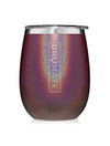 Brumate Hopsulator Slim in Glitter Charcoal