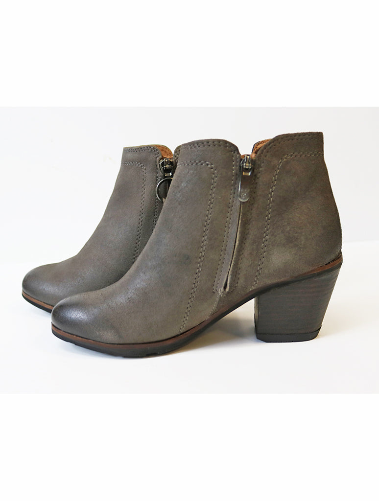 Bussola Rose Boot in Charcoal