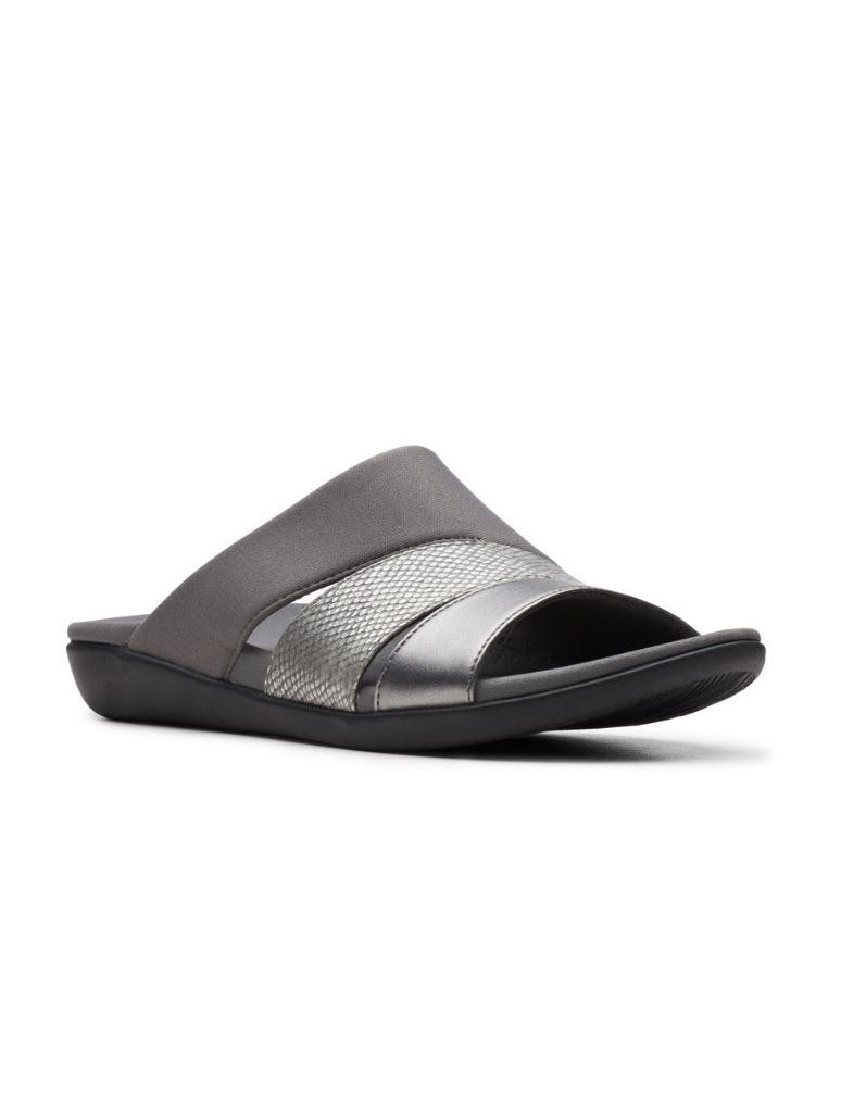 Clarks Brio Surf Grey Pewter