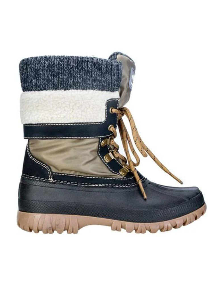 Cougar Creek Snow Boot in Khaki