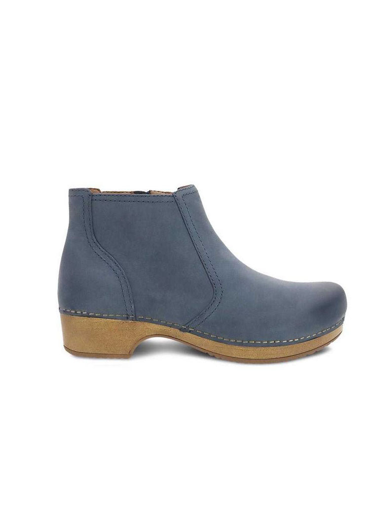 Dansko Barbara Boot in Denim