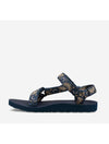 Teva Universal Classic in Sun and Moon