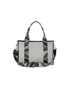 Haute Shore Isla Crosstown Tote in Heather Grey
