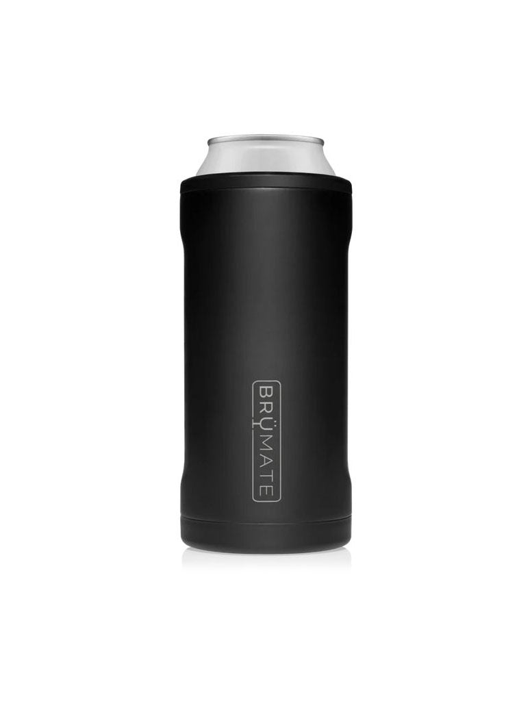 Brumate Hopsulator Juggernaut 24/25oz in Matte Black