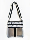 Haute Shore Greyson Downtown 2 Tote in Charcoal