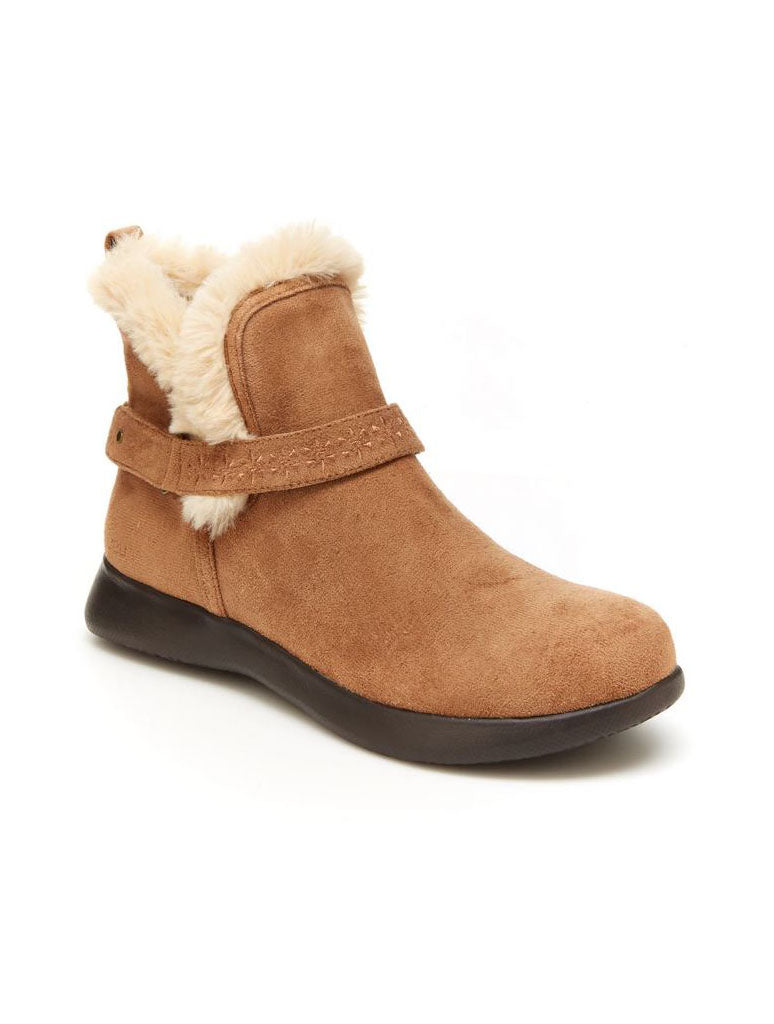 Jambu Nomadic Ankle Boot in Tan