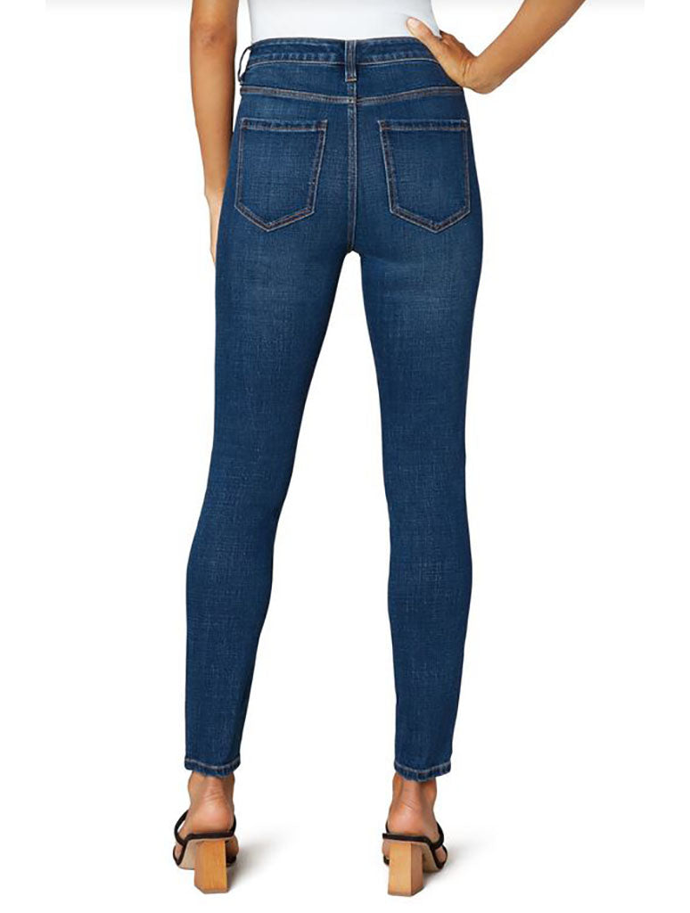 Liverpool Abby Hi-Rise Ankle Skinny in Kentwood