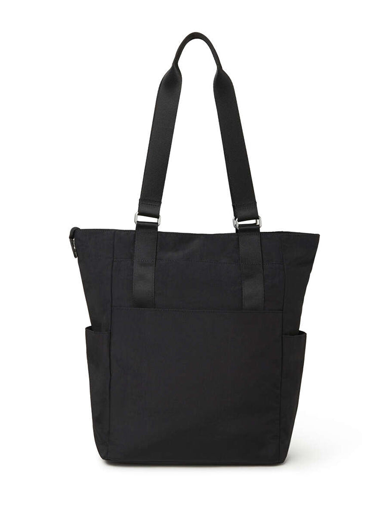 Baggallini Make Way Tote in Black