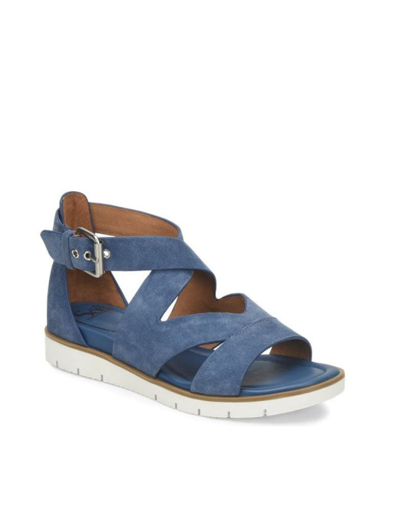 Sofft Mirabelle Sandal in French Blue