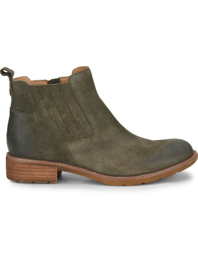 Sofft Bellis II in Army Green